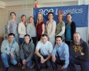 ACE Logistics Latvia SIA