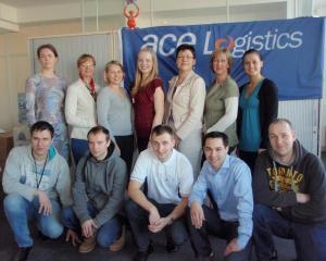 ACE Logistics Latvia SIA