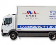 AVA-Ekspress OÜ
