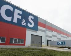CF&S Estonia AS