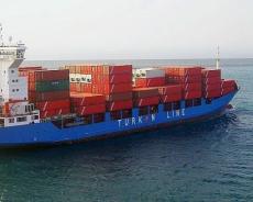 Turkon Line / Turkon Container Transportation & Shipping