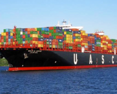 United Arab Shipping Company (UASC)