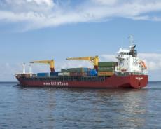 Nirint Shipping B.V.