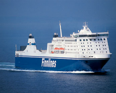 Finnlines Plc