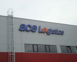 ACE Logistics UAB