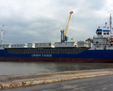 Seaway Logistics Ltd
