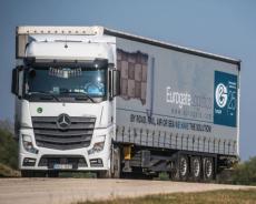 Eurogate Logistics Ltd.