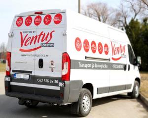 Ventus Logistics OÜ