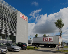FREJA Transport & Logistics Oy