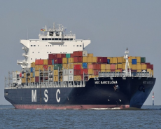 MSC Mediterranean Shipping Company S.A.