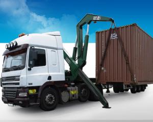 Trim Transport Ltd.