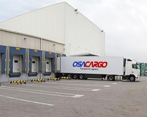 Osa Cargo SIA