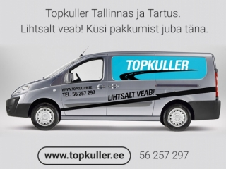 TopKuller / TOP SERVICES OÜ