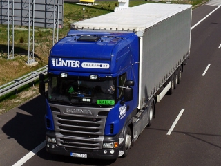 Linter- Transport AS