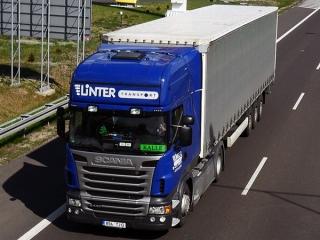 Linter- Transport AS