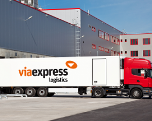 OÜ Via Express