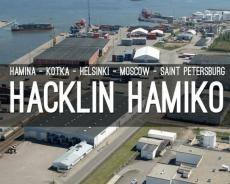 OY HACKLIN HAMIKO LTD