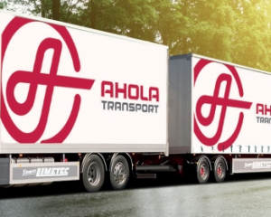 Ahola Transport Oyj Abp