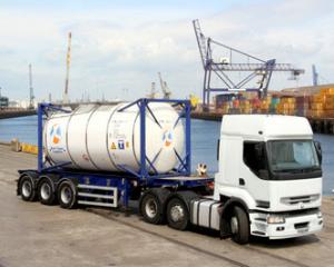 Bulk Tainer Logistics Ltd
