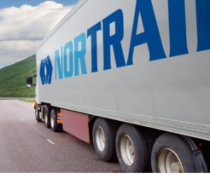 Nortrail (Norsk Trailer Express) As