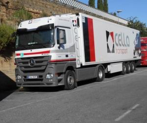Cella Transport OÜ