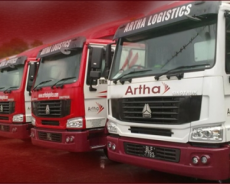 Artha Logistics Sdn. Bhd.