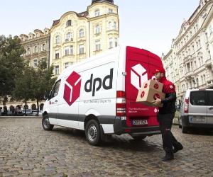 UAB DPD Lietuva