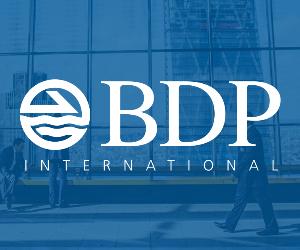 BDP International, Inc.