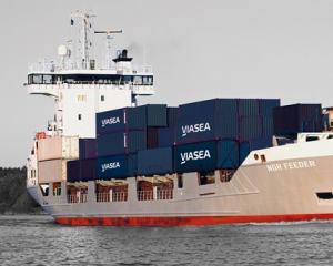 Viasea Shipping AS
