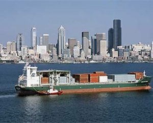 Westwood Shipping Lines Inc