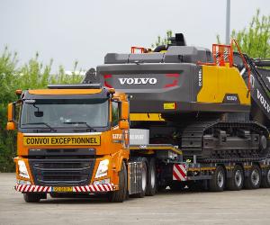 Van Der Vlist Speciaal- En Zwaartransport B.V.