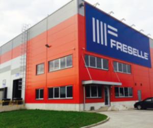 Freselle Logistics OÜ