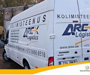 Arex Logistics OÜ