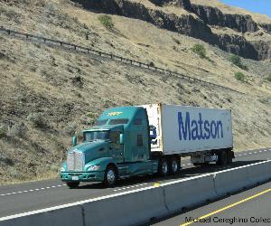 Matson Logistics Inc.