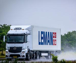 LEMAN A/S