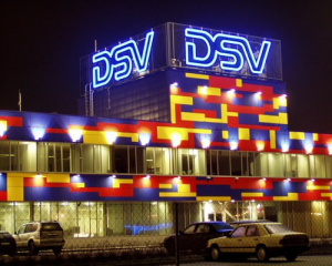 DSV Transport AS