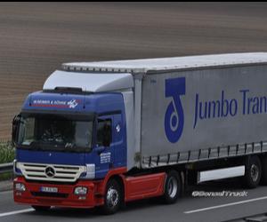 Jumbo Transport A/S