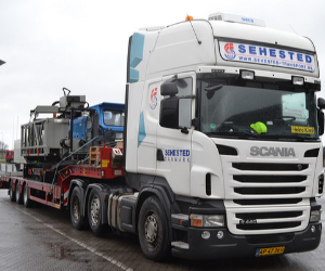 Sehested Transport ApS