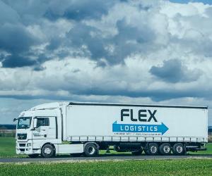 Flex Logistics A/S
