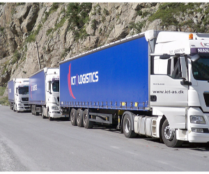 ICT Logistics A/S