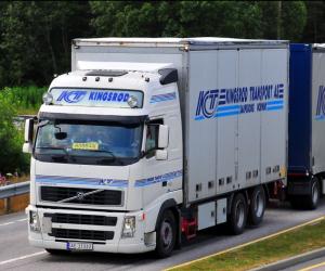 Kingsrød Transport AS