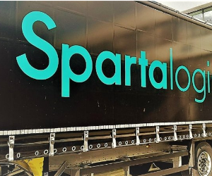 Sparta Logistics A/S