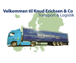 Knud Erichsen & Co. Transport A/S