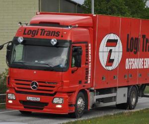 Logi Trans AS