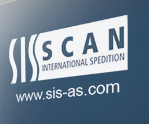 Scan International Spedition A/S