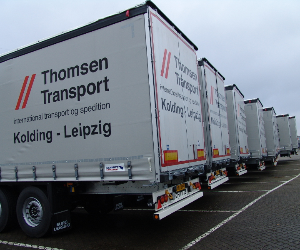 Thomsen Transport A/S