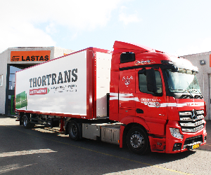 Thortrans-Randers A / S