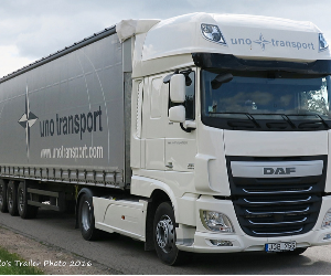 Uno Transport A / S
