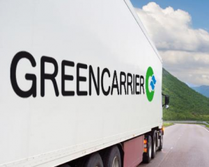 Greencarrier Freight Services  Estonia OU