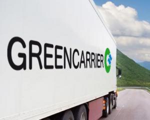 Greencarrier Freight Services  Estonia OU